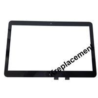 For HP Pavilion 15t bc200 Front Touch Screen Digitizer Glass Replacement 15.6 inch