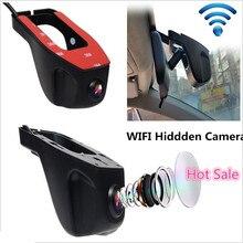 Best Buy Car Dvr WIFI DVRs Dual Camera Lens Registrator Dashcam Digital Video Recorder Camcorder Full HD 1080P Novatek 96655 Night vision