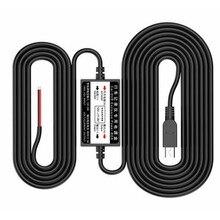 1Pcs 2 * 1.18in Micro/Mini USB Fest Verdrahtete Auto Ladegerät Power Inverter Konverter Für Tablet Telefon DVR recorder GPS