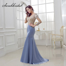 baff89d67258f Satin Long Gown Promotion-Shop for Promotional Satin Long Gown on ...