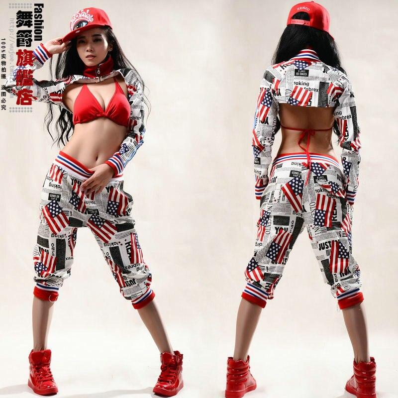Ropa Hip Hop Ms que ropa de marca, joyas y graffitis