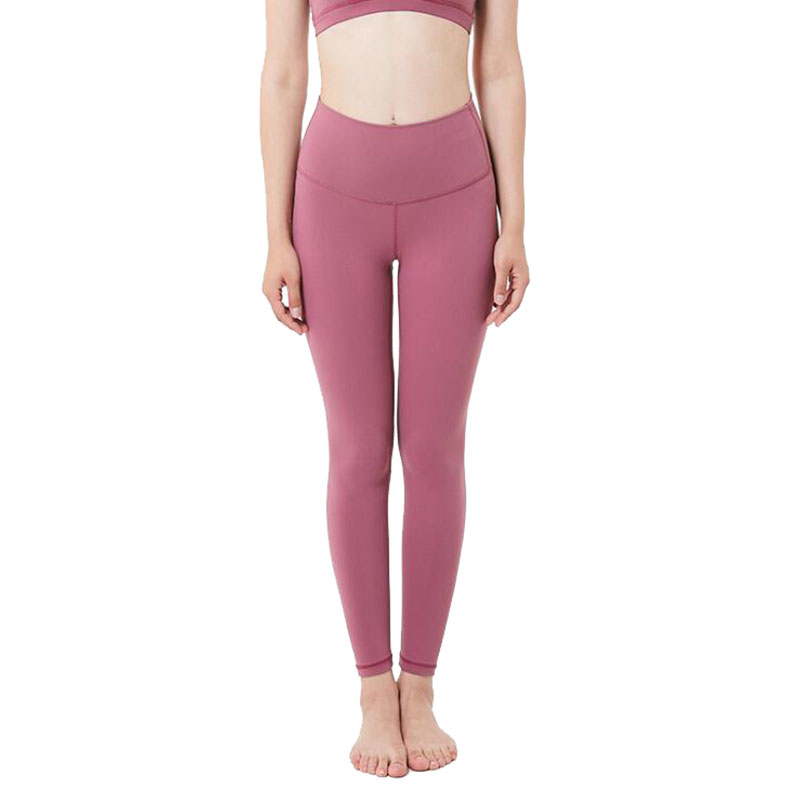 Women 39 s pencil pants Autumn Sport Elastic fitness Pants Skinny High Waist Nine pants Gym Breathable Running Pants 18025 in Pants amp Capris from Women 39 s Clothing