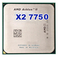 Двухъядерный процессор AMD Athlon 64 X2 7750 2 7 ГГц Socket AM2 + AM2 95 Вт