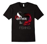 Fishinger Funny T Shirt Cool Fisherman Fisher Gift Print Harajuku Short SleeveSummer Fashion