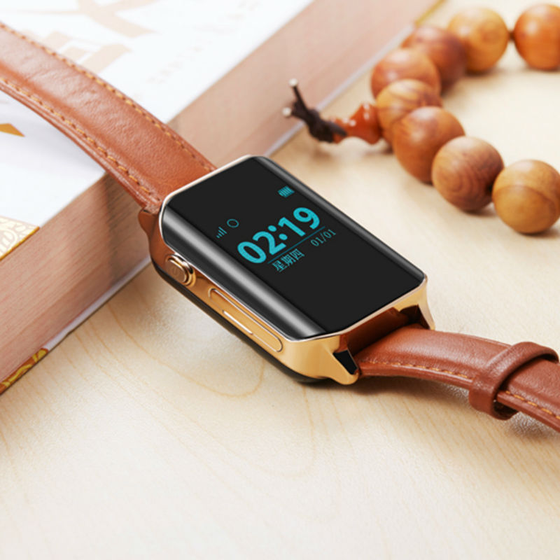 New Kid GPS Smart Watch Wristwatch SOS Call Location Finder Locator Device Tracker for Kid Safe Anti Lost Monitor Baby недорого