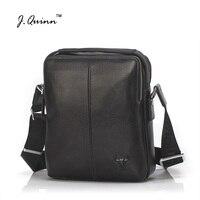 J. Quinn пояса из натуральной кожи сумки для мужчин Crossbody сумка бизнес Stachels Горячая Мужская маленькая Дорожная Черный для