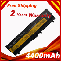 5200mAh Battery For LENOVO ThinkPad E40 E50 Edge 14 15 L410 L412 L420 L421 L510 L512