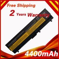 5200mAh Battery For LENOVO ThinkPad E40 E50 Edge 14 15 L410 L412 L420 L421 L510 L512