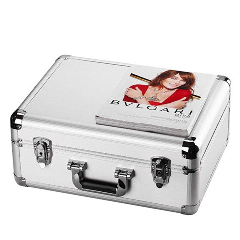 Ручная тканая сумка, мужской портфель, многофункциональная мужская сумка для ноутбука, большая Вместительная деловая ручная сумка, сумка ч... - 4