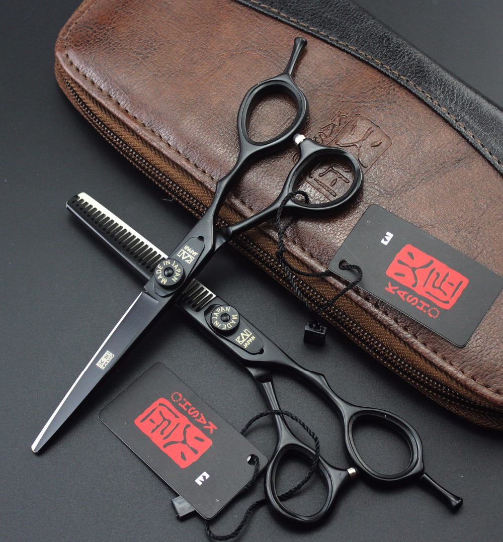 2017 Japan Kasho Professional 5 5 6 Inch Hair Scissors