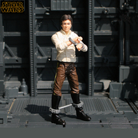 3.75 inch Star wars action figure limited edition Collection model birthday present Free shipping