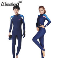 Professional Wetsuit Scuba Diving Suit For Women Mens Wet Suit For Swimming Spearfishing Suit Lycra Wetsuits