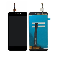 LCD For Xiaomi Redmi 4A LCD Display With Frame Touch Screen Digitizer Assembly Replacement Parts For