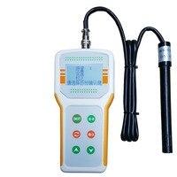 JPB 607A Портативный растворенного кислорода для рыбы разведение креветок мониторинга качества воды УВД диапазон (0,0 20,0) мг/L английская версия