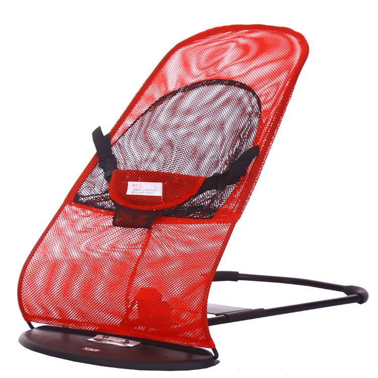HTB1LhEbX7T2gK0jSZFkq6AIQFXas Baby rocking chair the new baby bassinet bed portable baby moving baby sleeping bed bassinet