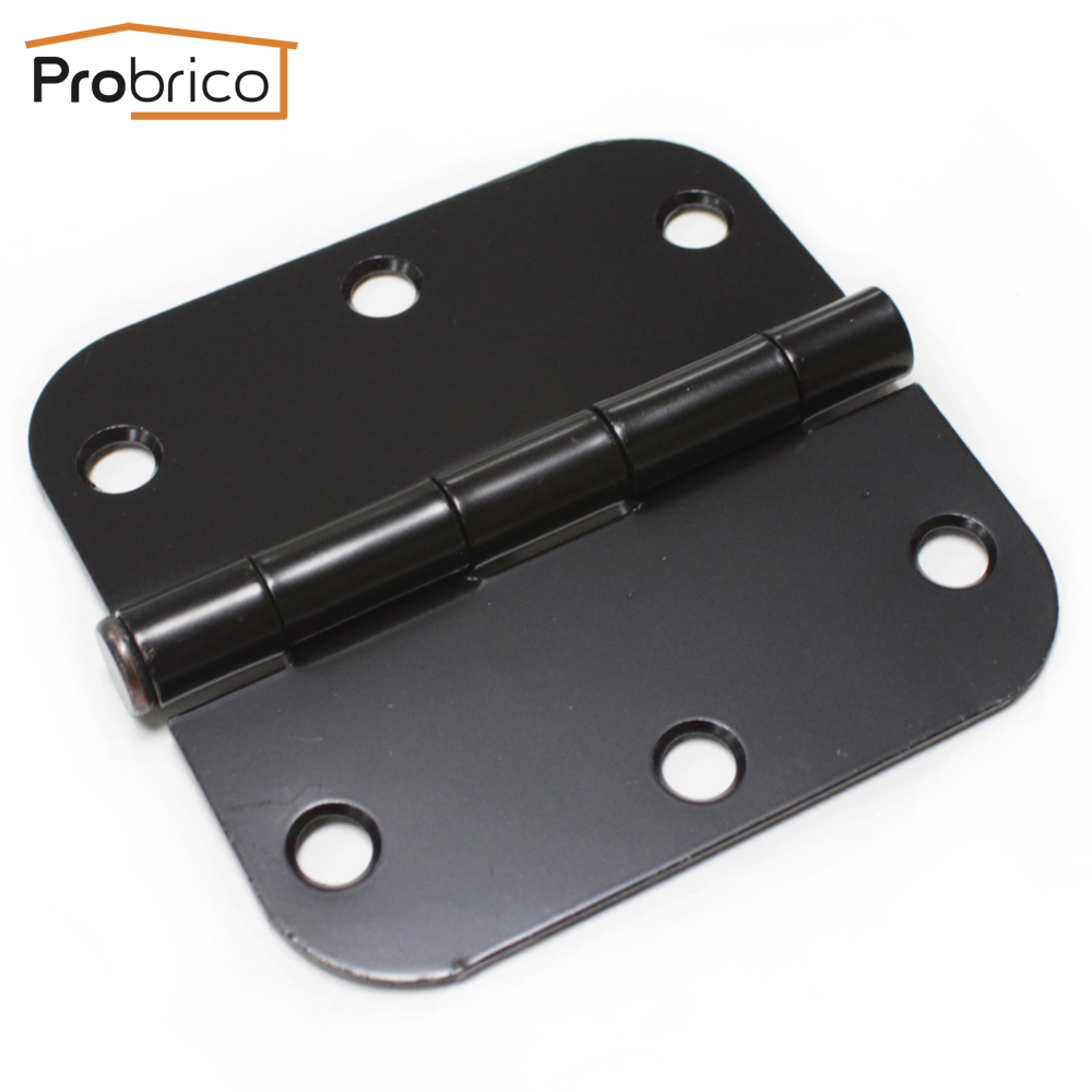 Inset glass door hinge promotion shop for promotional inset glass probrico 100 pcs door hinges dh3535orb58 black 35 x 35 furniture hinges usa domestic delivery eventelaan Gallery