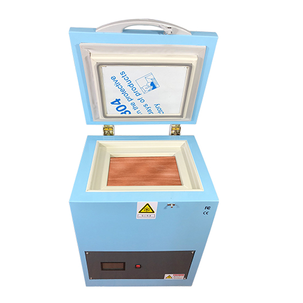 LCD Panel Freezing Separator for Smartphone/Tablet Screen Repair 3