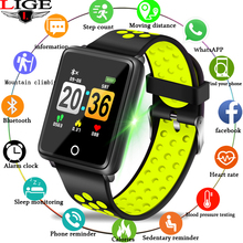 Sport Bracelet Smart Wristband Ip67 Waterproof Bracelet Bluetooth Heart Rate Monitor Blood Pressure Measurement Fitness Tracker недорого