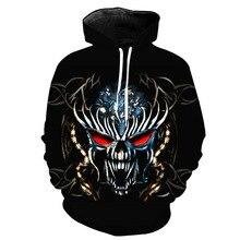 цена 2019 cartoon 3d printed hoodie long sleeved hoodie sweatshirt for men and women thin coat pullover hoodie for women в интернет-магазинах