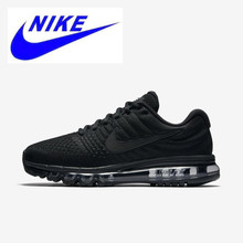 online store 9dfad fa153 Nike Air Max 2017 Men's Running Shoes,Original New Arrival Official Men  Outdoor Sports Sneakers