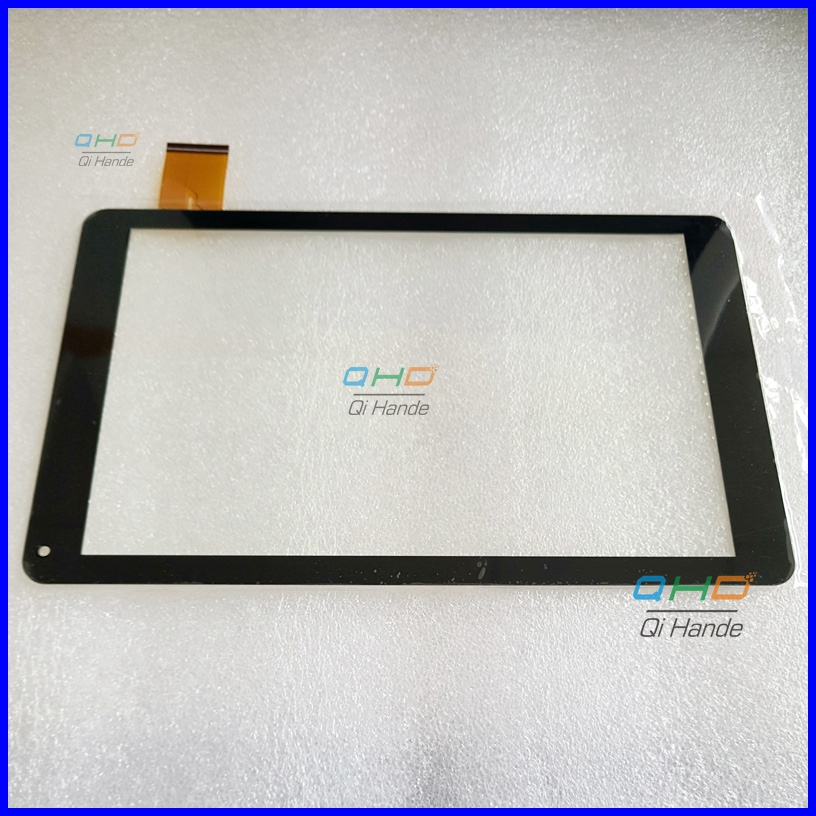 New For 10.1'' Inch Digma Plane 1501M 3G PS1025EG Touch Screen Digitizer Sensor Tablet PC Replacement Front Panel High Quality high quality 10 1 inch for supra m14a 3g touch digitizer sensor screen glass repairment parts tablet pc