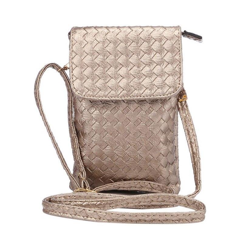 5.7 дюймовый универсальный Телефонные Чехлы Повседневное кожаный ремешок через плечо сумка клатч кошелек чехол для iPhone 7 Plus Galaxy S8
