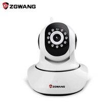 ZWGANG 1080 p HD Sans Fil de Sécurité IP Caméra Night Vision D'enregistrement de Surveillance Réseau Intérieur Bébé Moniteur Mini Wifi Caméra
