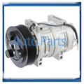 TM-21 TM21 DKS22 A/C Compressor for COMMERCIAL TRUCK 435-47244 488-47244 103-57244 2521562