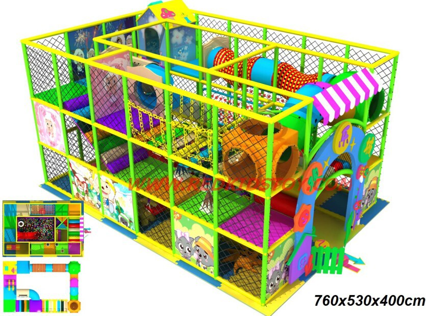 Online buy wholesale kids indoor playground equipment from for Cheap indoor play areas