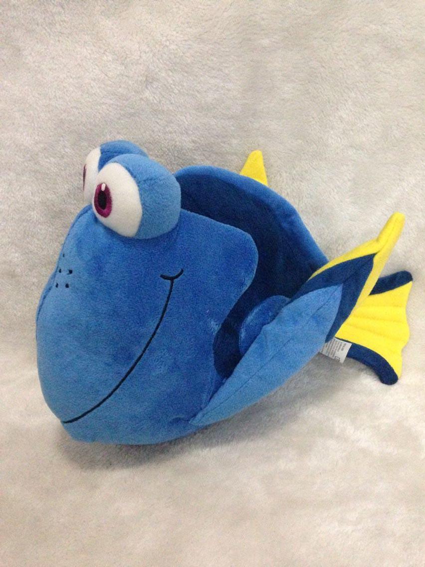 2016 Movie Finding Dory Plush Fish Clownfish Nemo Stuffed & Plush Animals Toys Stuffed Animals & Plush Toys & Hobbies