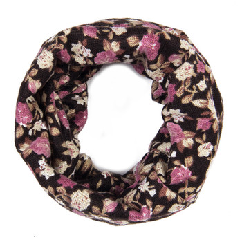 Floral Print Classic children's Co...