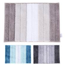 warmer Non-Slip Door Mat Water Absorption Rug Carpet Bath Pad Flower Mat Bathroom Bedroom Decor yoni steam seat(China)