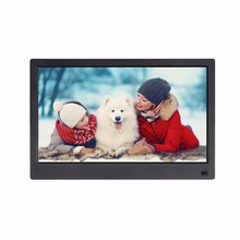 цена на 11.6 inch IPS play family picture and enterprise video 1920x1080 support HD input digital photo frame digital picture frame
