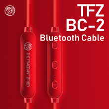 TFZ 2018 Wireless Bluetooth Earphone cable, Sport Wire Built-in MIC