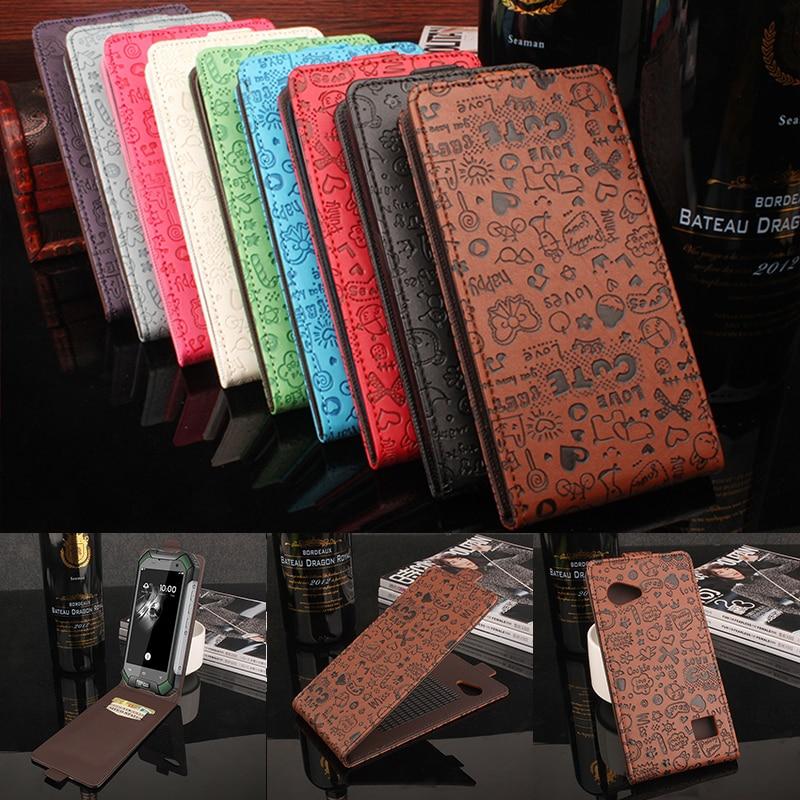 HongBaiwei for BV6000 Case Cover Leather Flip Cute Pink Wallet Phone Case for Blackview BV6000 BV6000S E7 R7 Card Holder Case