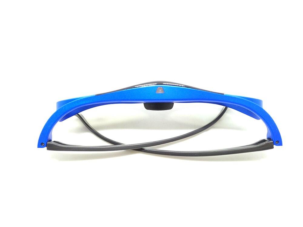 6c956033eb87c ᗔUniversal DLP LINK Óculos 3D Do Obturador Ativo Para Xgimi H1 H1S ...