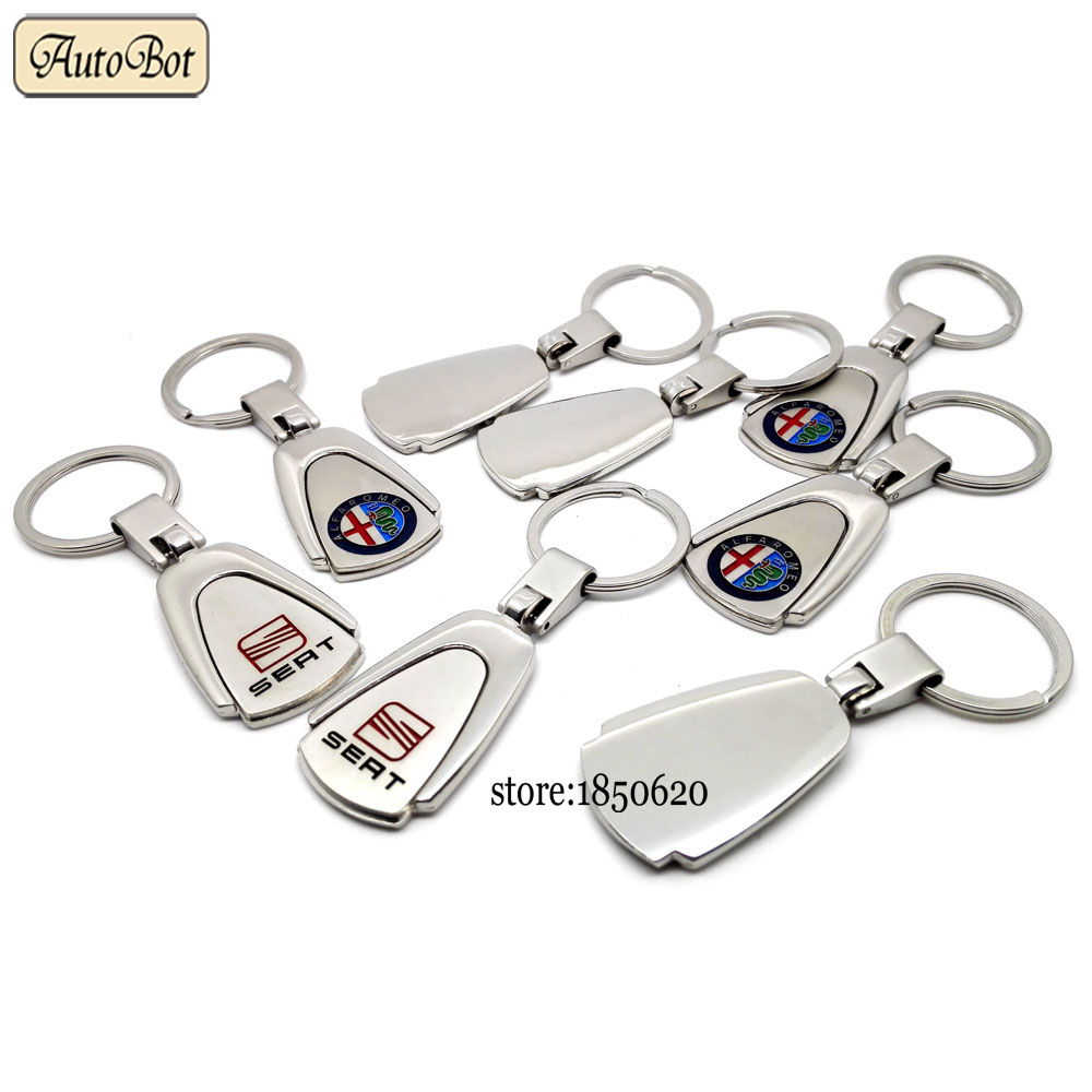 Popular buick keychain buy cheap buick keychain lots from for Mercedes benz key rings for sale