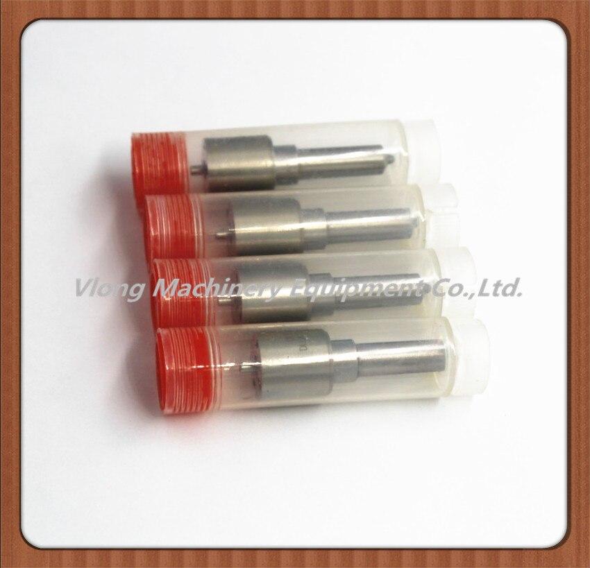 Car/automobiles Interchangeable Common Rail Nozzle DSLA128P1510 4 piece/lot
