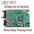 2016 Super New KTAG ECU Programming Tool KTAG Master Version V2.13 K-TAG ECU Programmer KTAG V6.070 J-Tag Compatible 6 Language