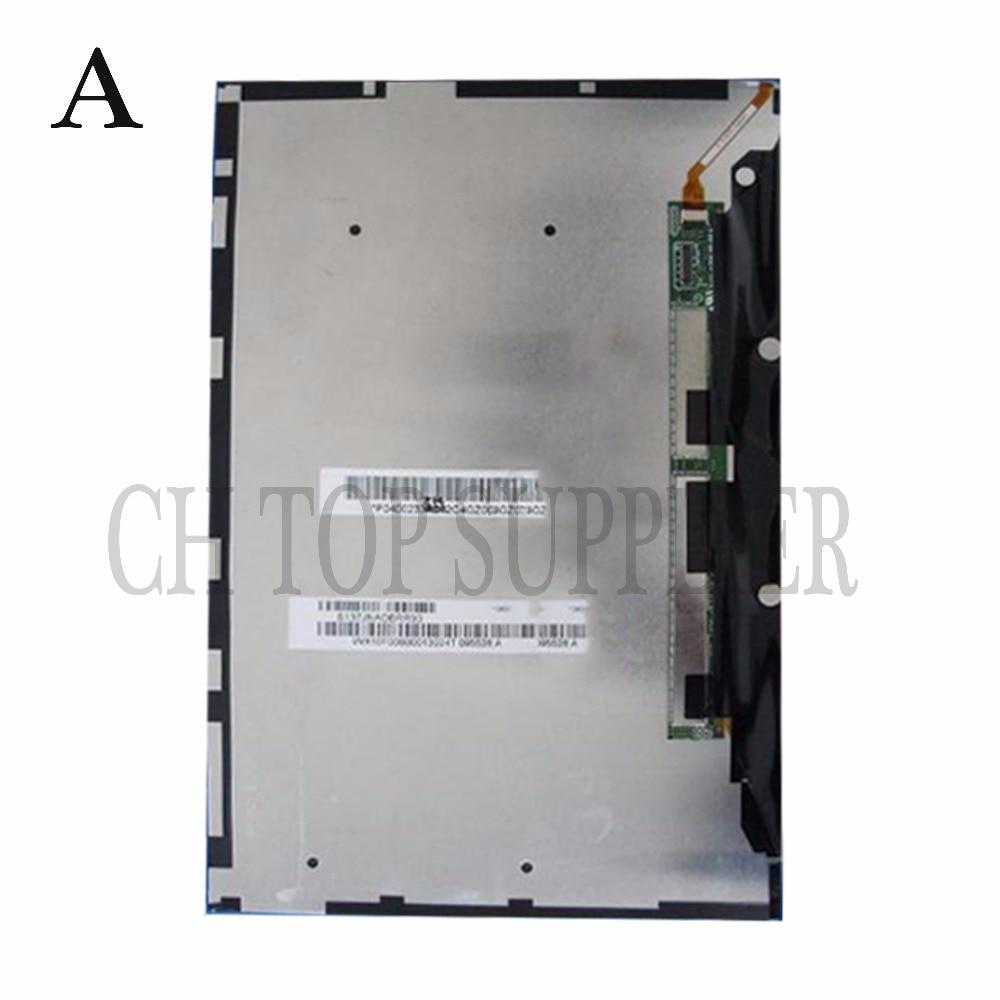 100% Original 10.1 LCD Screen for Chuwi V10HD 3G Retina IPS Screen 1920x1200 LCD Display Replacement CW0862 original a1419 lcd screen for imac 27 lcd lm270wq1 sd f1 sd f2 2012 661 7169 2012 2013 replacement