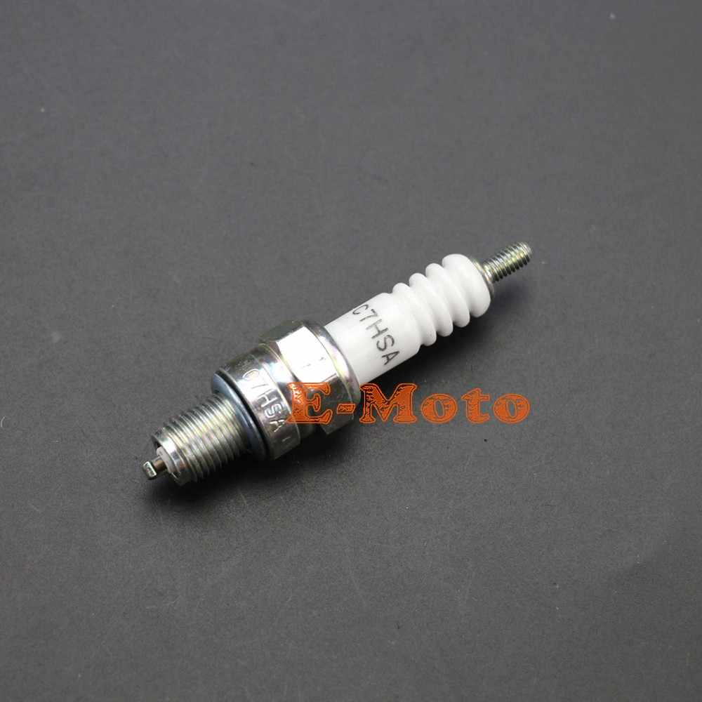 full electrics wiring harness coil cdi spark plug kits for 50cc 70cc  90cc 110cc 125cc 140cc