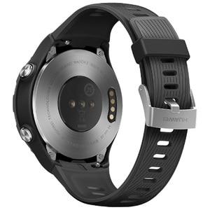 Image 3 - Oryginalny zegarek Huawei 2 inteligentny zegarek Bluetooth eSIM połączenie telefoniczne tętno Tracker dla androida iOS IP68 wodoodporny NFC GPS