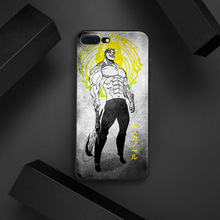 The Seven Deadly Sins  Escanor  Phone Case