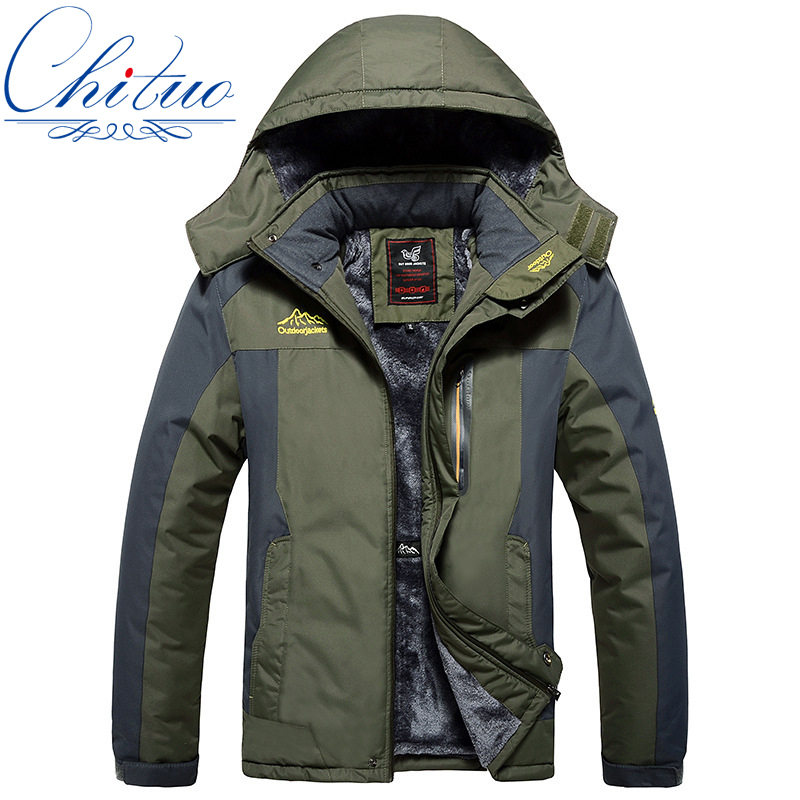 2016 autumn and winter new large size male taxi velvet thick warm coat jacket L 5XL6XL7XL8XL9XL