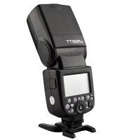 Godox TT685S 2.4G HSS 1/8000s TTL II GN60 Camera Flash Speedlite for a6300 a6000 a7 a7s a7m2 a99 a5000 a7r2 Sony Camera