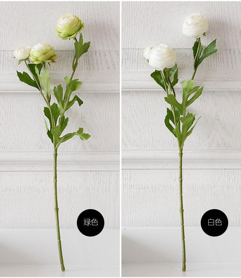 roses artificial flowers home decor (10)