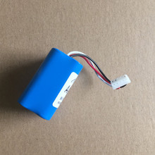 Braava Robot Vacuum Cleaner Battery 7.2V 2500 mAh Battery Replacement for irobot Braava 380 T Mint 5200 C