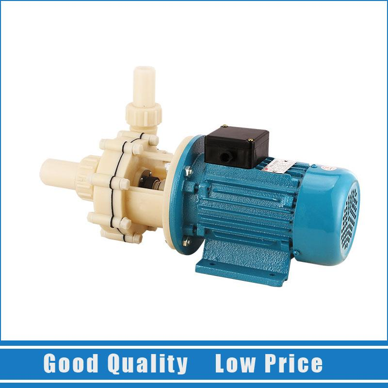380V Portable Chemical Pump Electric Centrifugal Water Pump For Industry цена и фото
