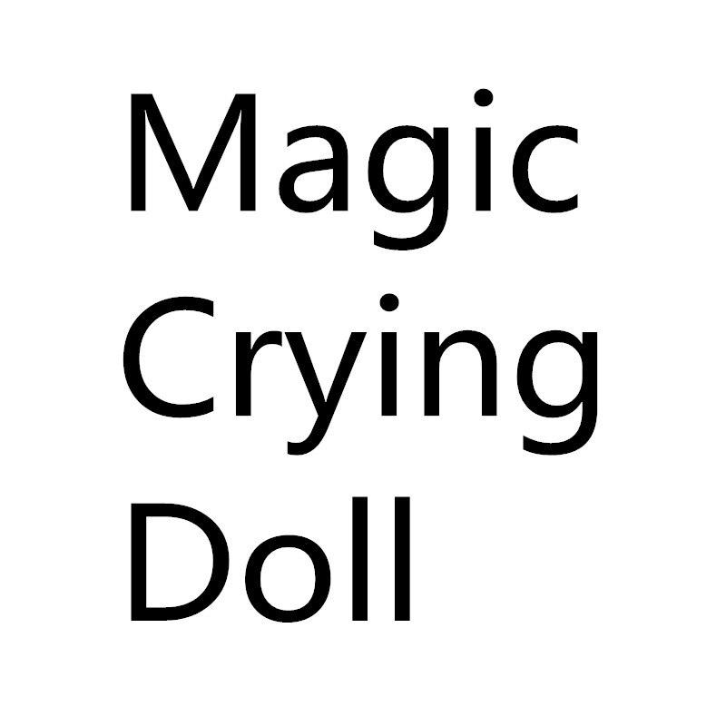 cry baby magic tears