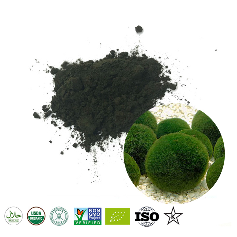 100% Natural  Chlorella Powder